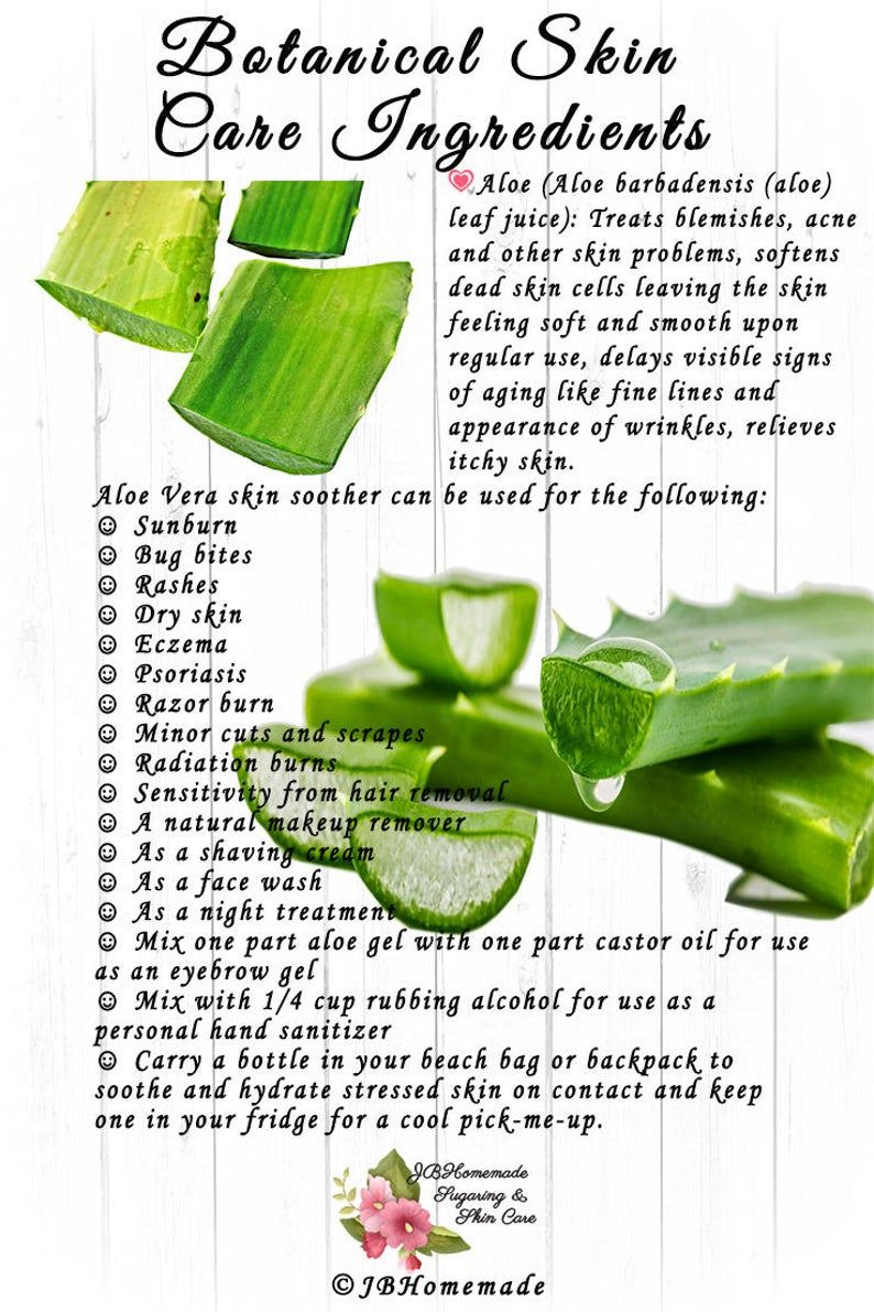 100% Pure Aloe Vera, Chemical Free Aloe, Aloe Vera
