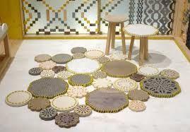 patricia urquiola alfombra - Cerca amb Google