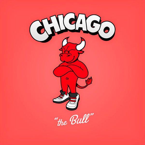 10 Logos De La Nba Convertidos En Personajes De Dibujos Animados Marca Buzz Camisetas De Baloncesto Equipo De Basquetbol Camisetas De Equipo