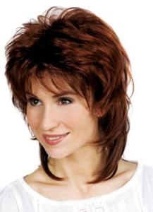 Photo of International Wigs®: New Silver Lace