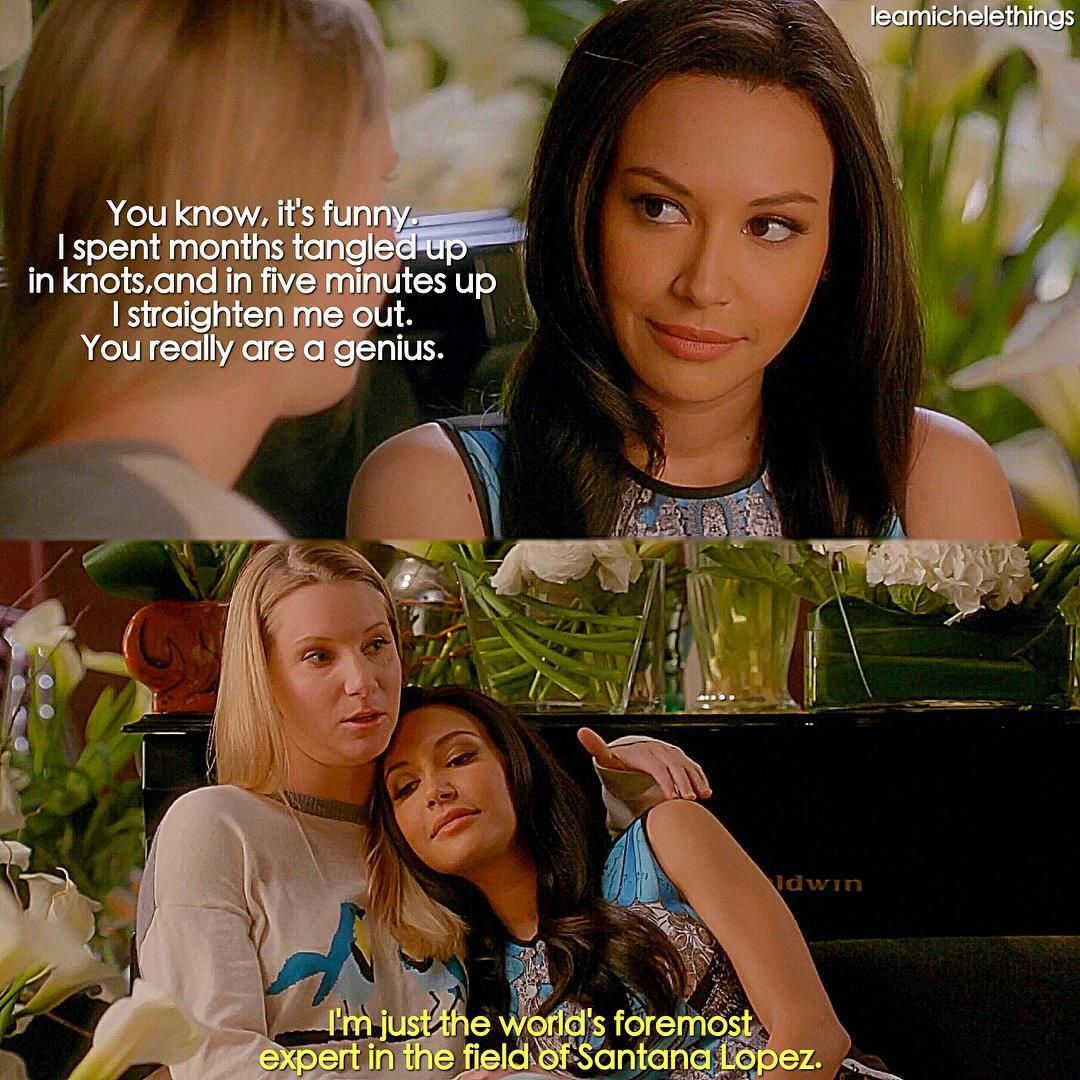 They are so cute❤️ aren't they? • #qotd: Brittana or