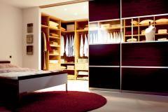 Cute Begehbarer Kleiderschrank Tipps u Planung SCH NER WOHNEN