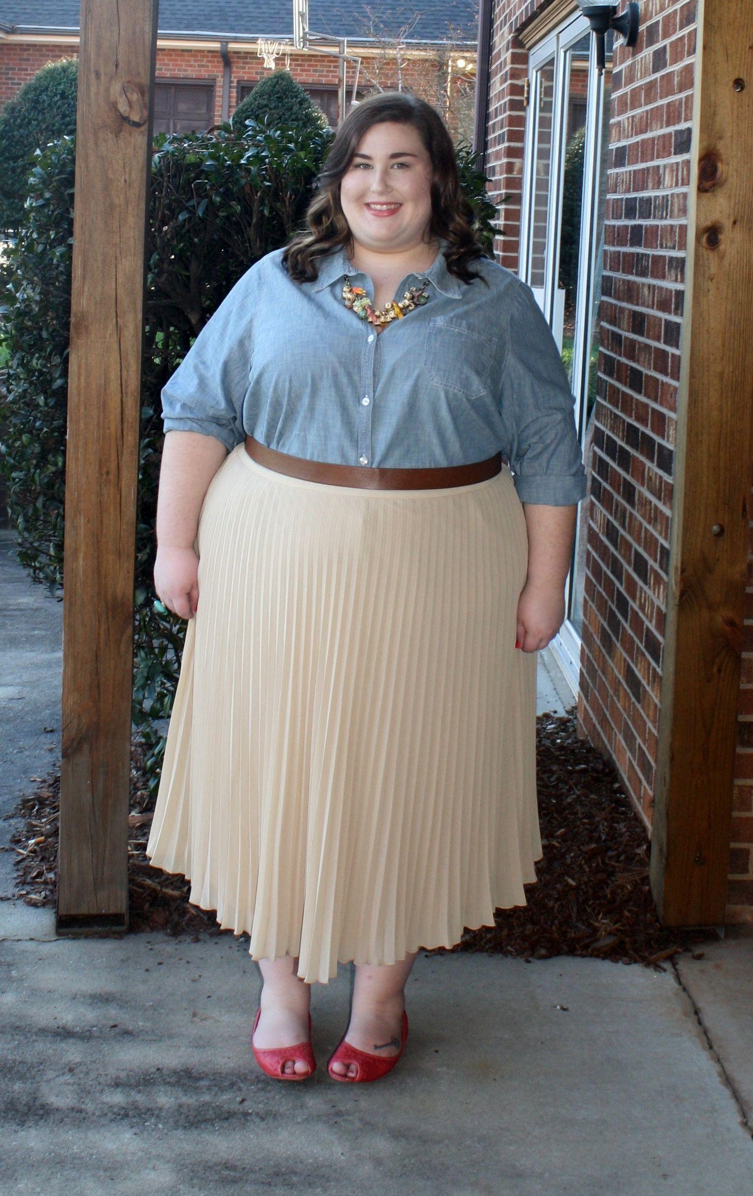khaki skirt   Fit   Pinterest   Skirts, Khakis and Trends