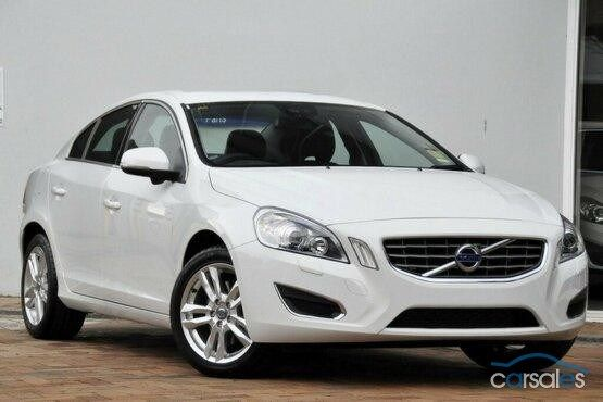 New Volvo S60 Cars For Au