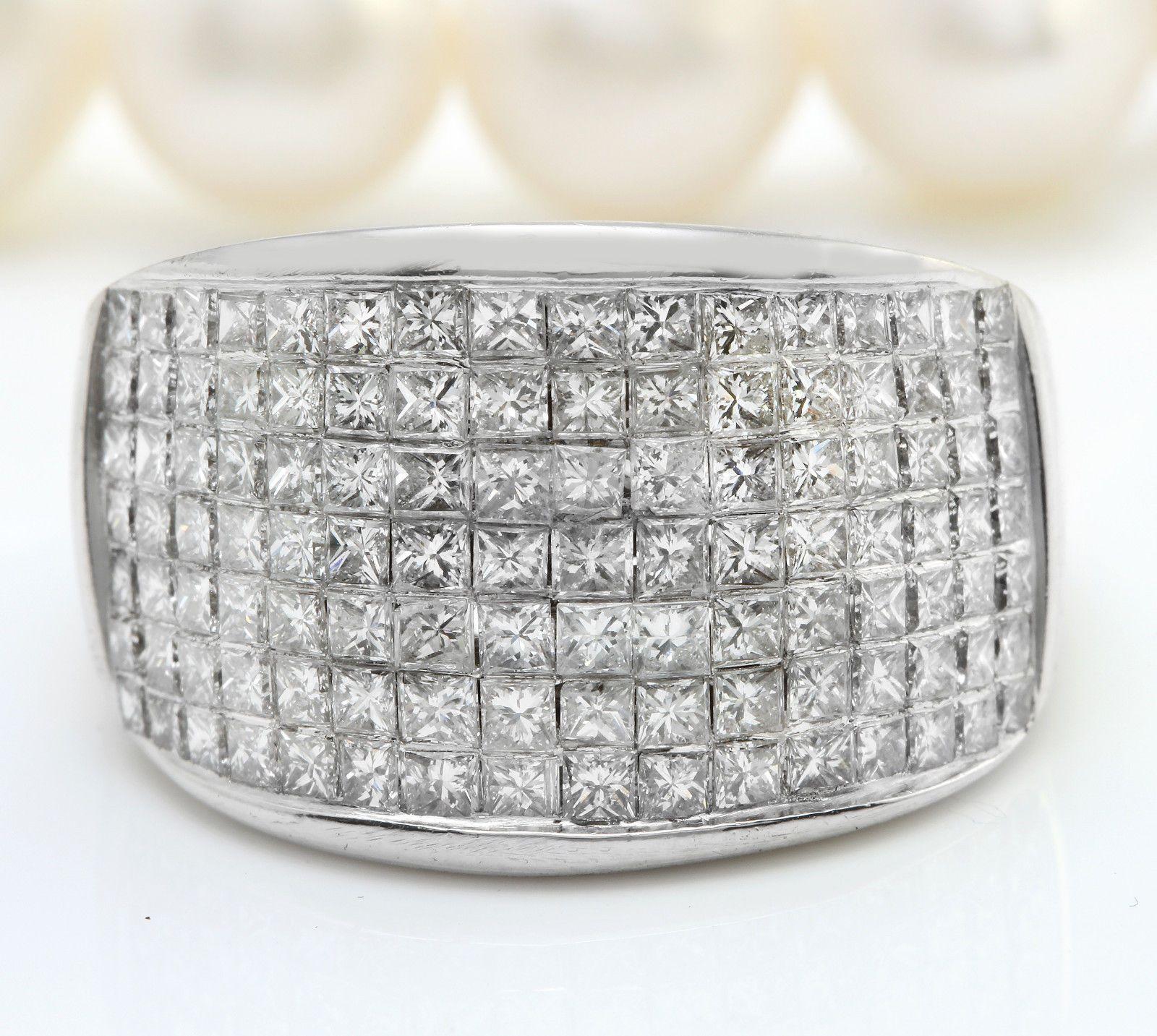 3.50CTW Natural VS2 G-H DIAMONDS in 18K Solid White Gold Women Ring https://t.co/g4YbiImSxy https://t.co/jDT81JwHFb http://twitter.com/Soivzo_Riodge/status/773255367967006720