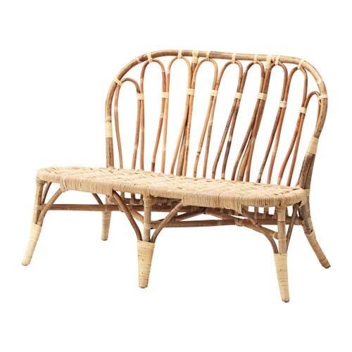 IKEA - JASSA, Sofa, Handmade by a skilled craftsman.The furniture ...