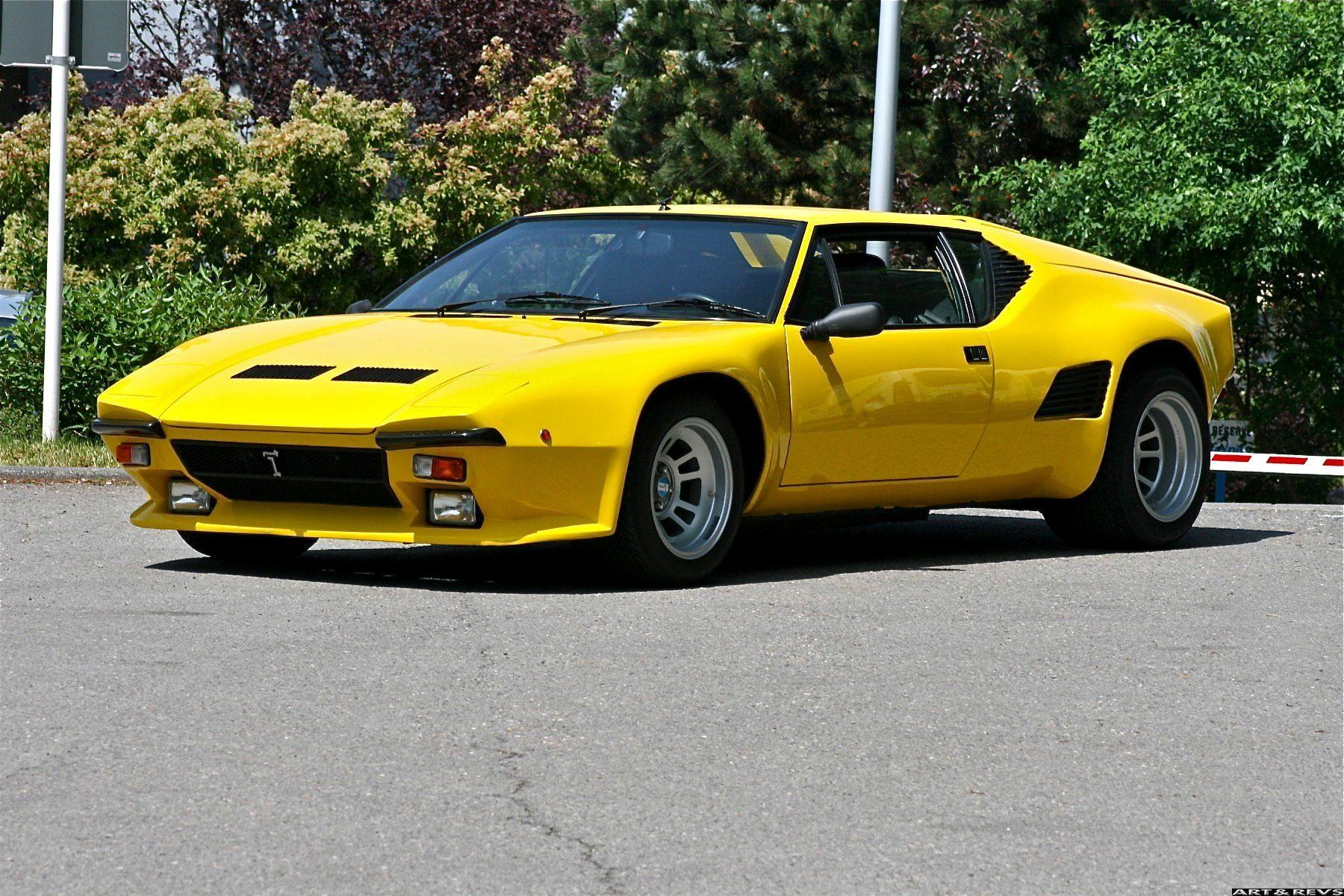 1990 DE TOMASO Pantea GT5S (1800×1201)