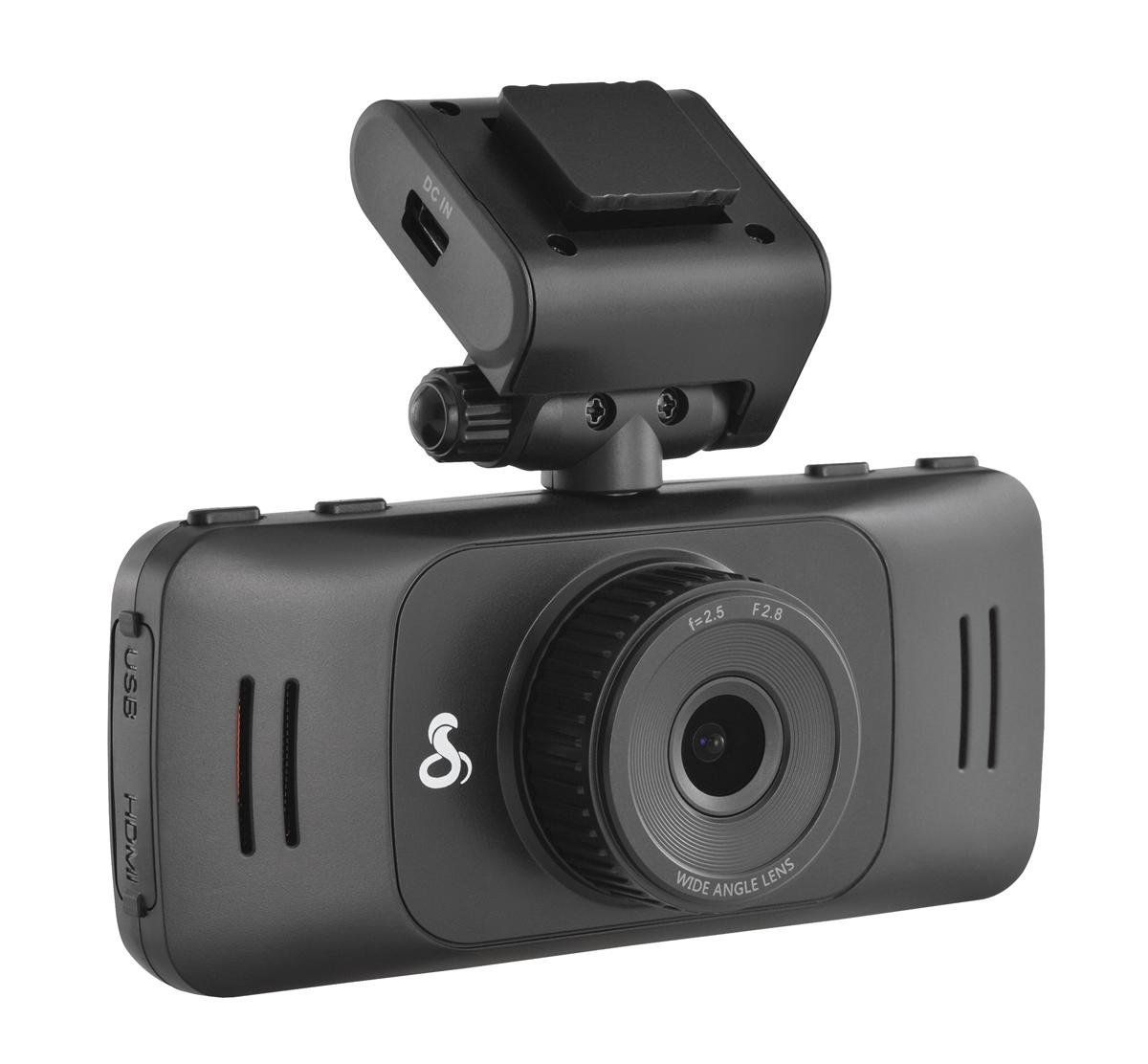 "Cobra Electronics CDR 825E Drive HD Dash Cam with 2.7"" Screen"