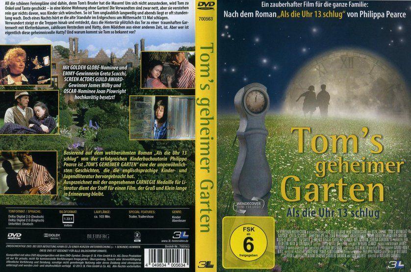 Tom S Geheimer Garten Dvd Oder Blu Ray Leihen Tropischergarten Secretgarden Gemusegarten Schattengarten Husby Desktop Screenshot