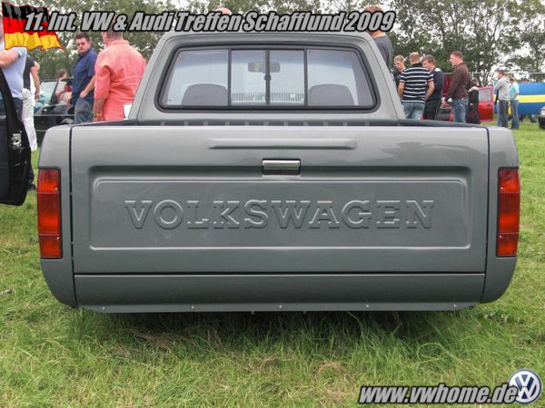 VWVortexcom  MK1 CADDY PICTURES  Mk1 caddy  Pinterest  Mk1