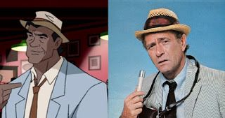 Kolchak: The Night Stalker was a TV show about a reporter who solved paranormal mysteries in the big city. It aired in the 70s, didn't do well for ratings and got cancelled. Decades later, Chris Carter, the creator of the hit  TV show X-Files, claimed that Kolchak  inspired his Mulder character.  Green Arrow, The Question and Supergirl follow up on a little Easter egg hunt for clues provided from Supergirl's dreams. But before they're close to solving it, the Question decides to take a…