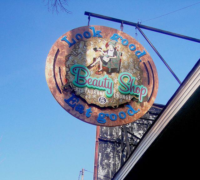 The Beauty Shop - Memphis, TN