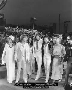 Bee Gees - love their music