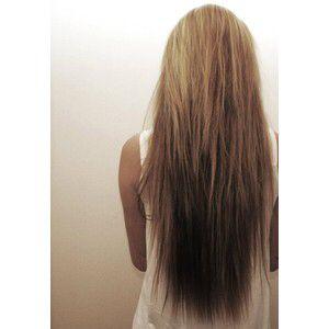 Brown Ombre Long Hair Tumblr Long Hair Styles Tumblr Hair
