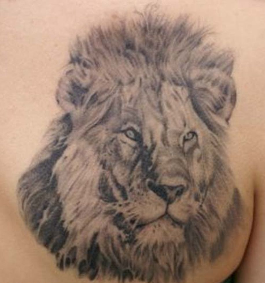 150 realistic lion tattoos and meanings 2017 collection - Tattoo