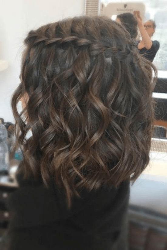 30 Cute Prom Hairstyles For Short Hair Society19 In 2020 Prom Hairstyles For Short Hair Cute Prom Hairstyles Hair Styles