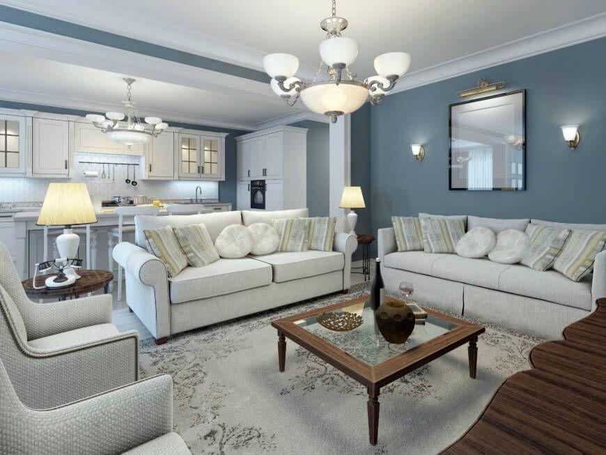 Wohnzimmer Farbe Ideen   Mehr Auf Unserer Website #Wohnzimmer