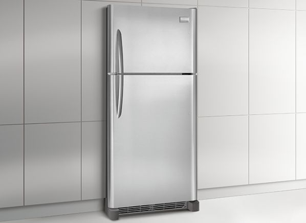 Five Great Refrigerators For Small Kitchens Top Freezer Refrigerator Refrigerator Refrigerator Reviews