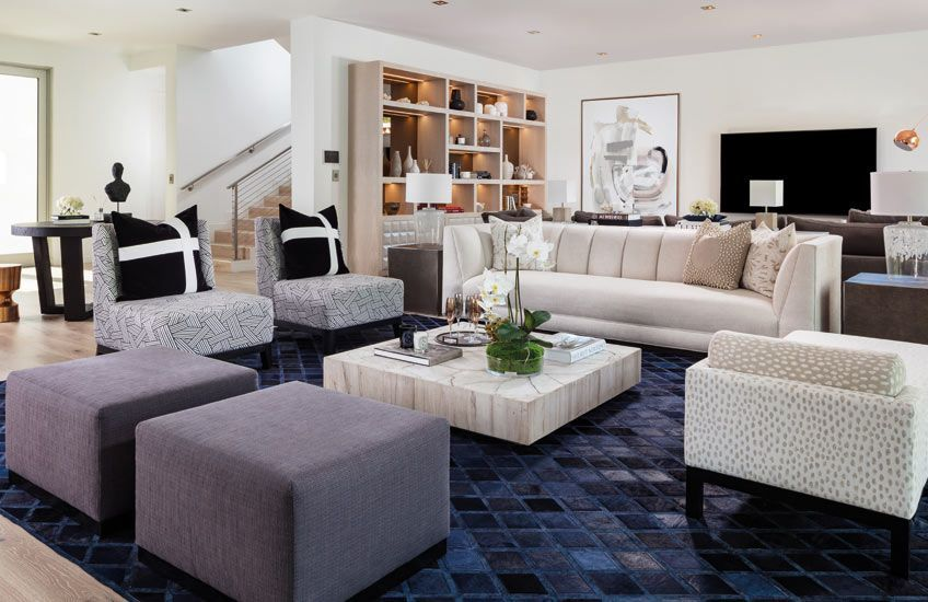 How To Decorate A Large Living Room Livingroom Layout Large Living Room Layout Furniture Design Living Room