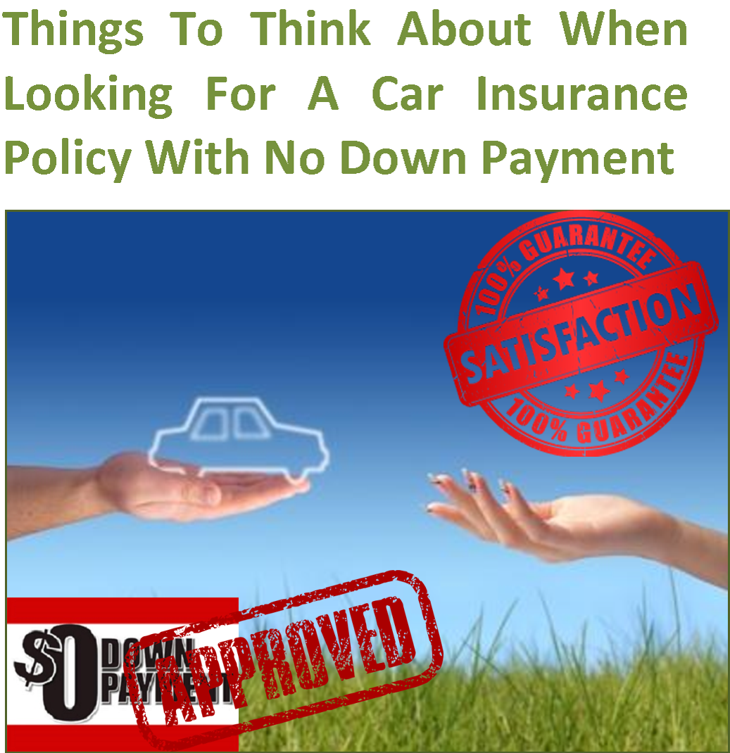 Find this pin and more on car insurance without down payment by insquotelab