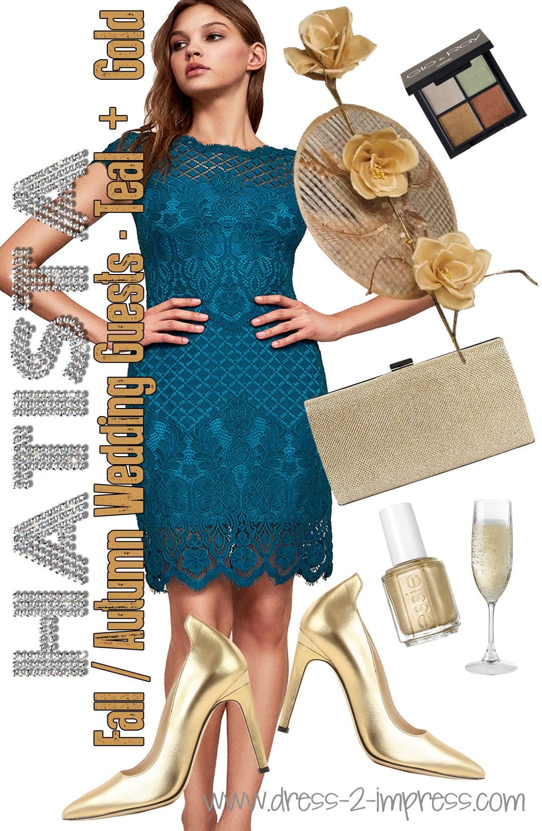 Dresses to wear to a fall wedding for a guest  Autumn Wedding Guest Outfits What to wear to an Autumn Wedding