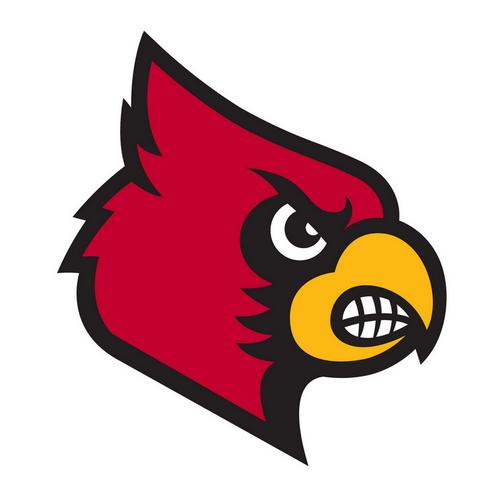Louisville Cardinals Logo Louisville Cardinals Cardinals Louisville