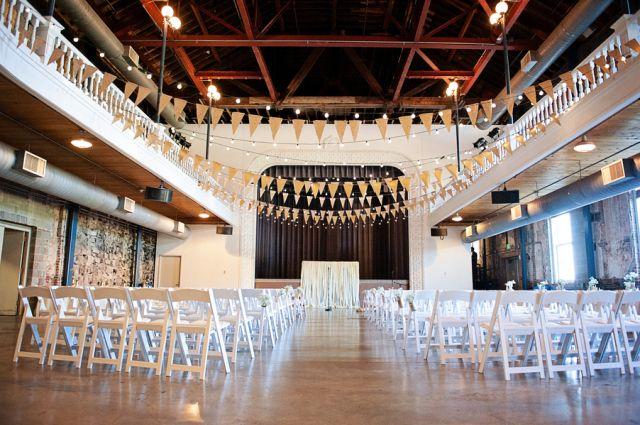 The tivoli denver colorado colorado wedding venues the tivoli wedding venue junglespirit Image collections