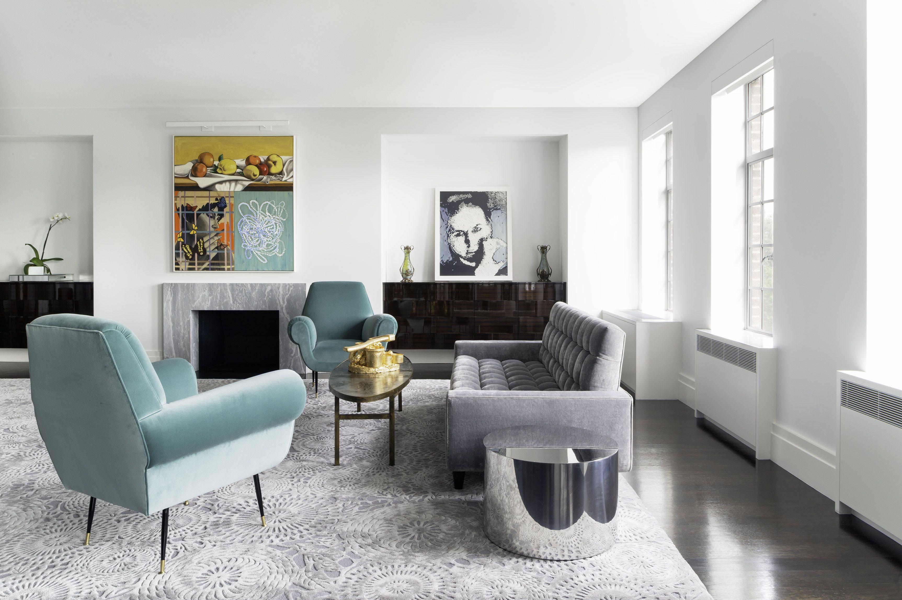 5 Modern Homes by New York Architecture Firm Deborah Berke Partners ...