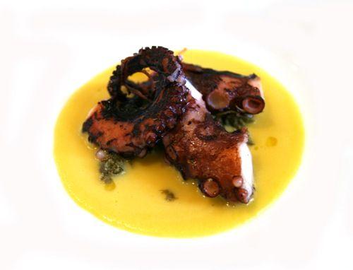 Ricette degli chef pesce secondi piatti di pesce for Ricette degli antichi romani