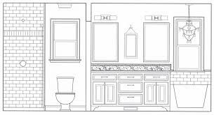 Image Result For Images Of Bathroom Elevations With Images