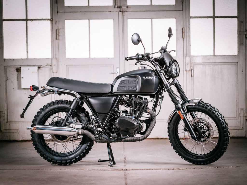brixton bx 125 x brixton brixtonmotorcycles motorcycle motorrad moto scrambler brixton. Black Bedroom Furniture Sets. Home Design Ideas