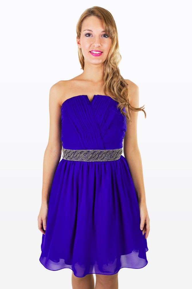 Espectaculares vestidos de cóctel | Colección Primavera - Verano ...