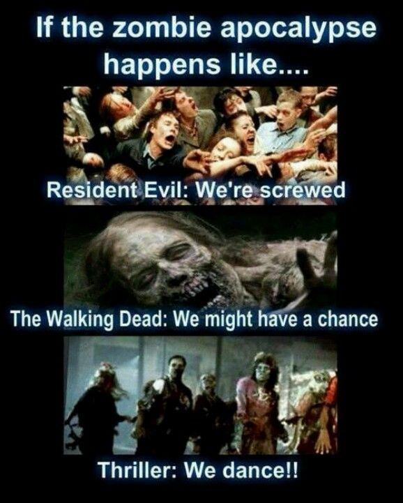 Soo Funny Lol Zombie Apocalypse The Walking Dead Zombie