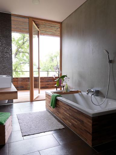Schöner wohnen bath inspiration