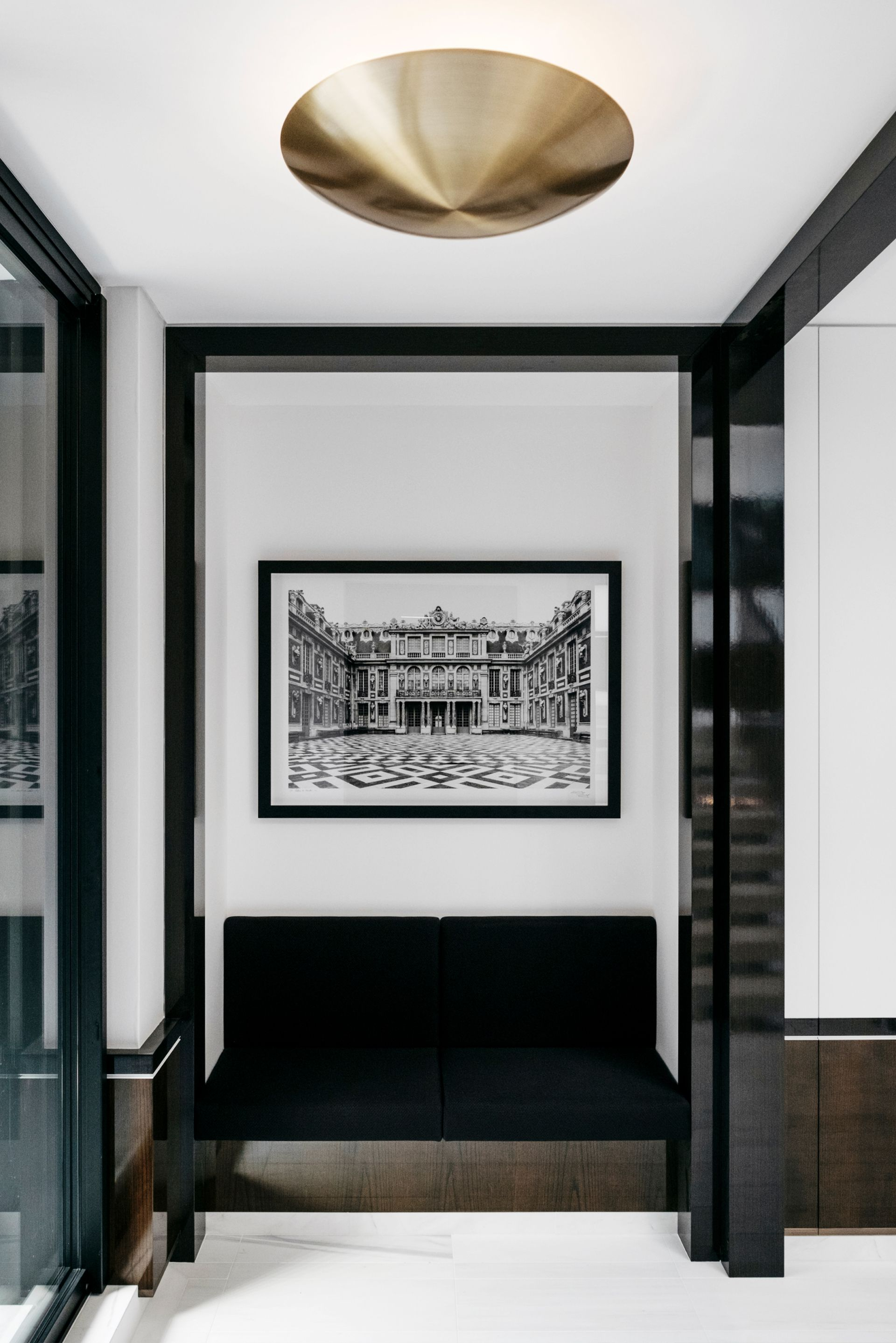 Blainey North Sydney Harbour Apartment With Images Interior