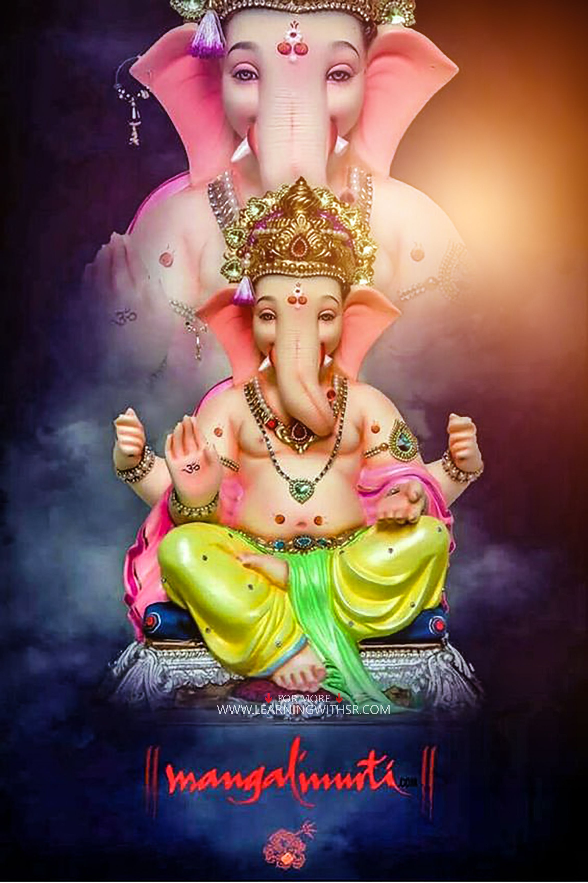 Ganesh Chaturthi Cb Background Download Picsart 2019 Ganesh Chaturthi Photos Ganesha Pictures Ganesh Images