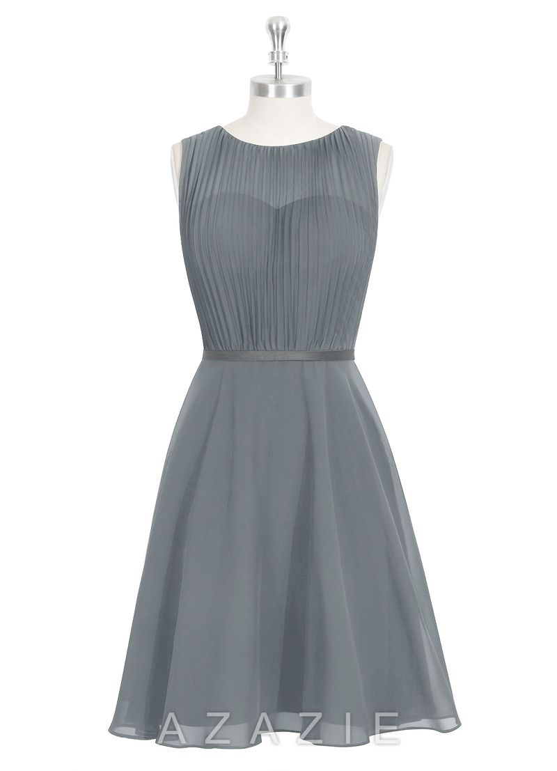 b74d9a2f6fac6 MARIAM - Bridesmaid Dress