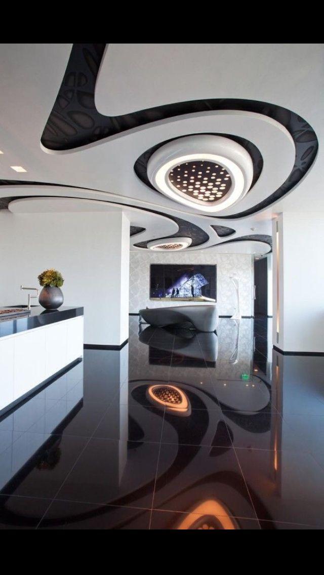 Voxx-interior.com amazing interiors   Rooms • Furniture • Objects ...