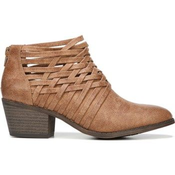 213cbd0f798 FERGALICIOUS Women s Bandana Ankle Boot at Famous Footwear