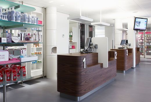 explore pharmacy design retail design and more