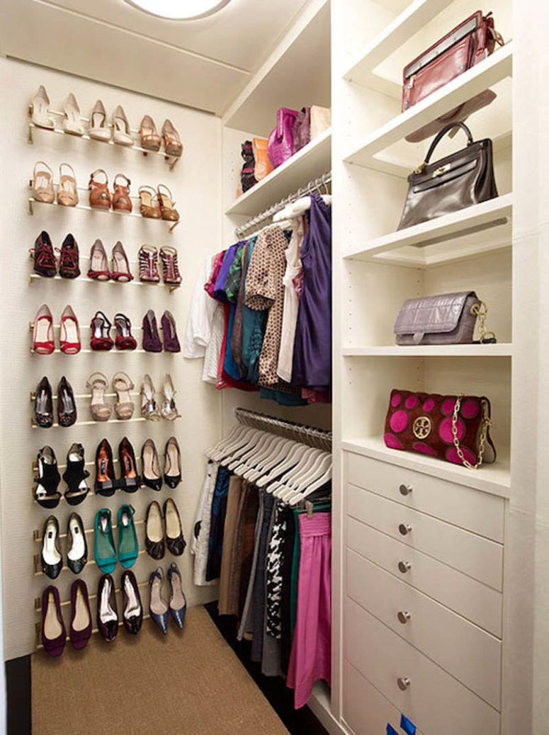 bedroom, white steel rod master bedroom closet design ideas natural