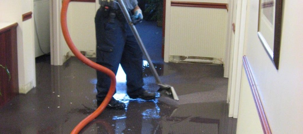 Get in touch with Restoration Rooter Inc. for water damage cleaning services in Lawrenceville.