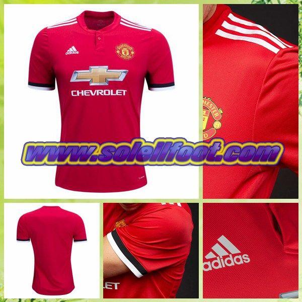 maillot de foot puma pour club