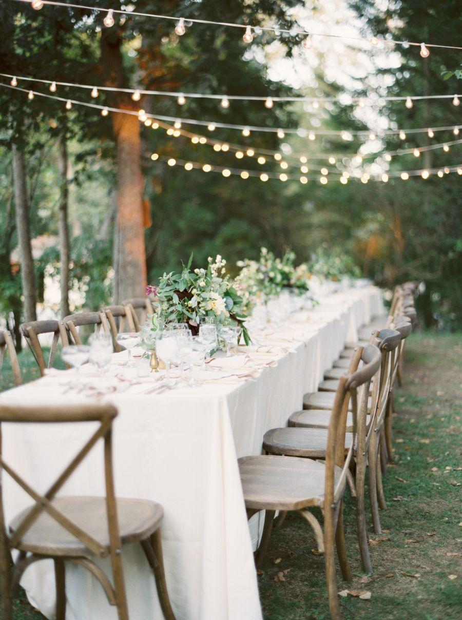 Rustic enchanted camp wedding inspiration wedding tables camping rustic enchanted camp wedding table decor photography lexia frank httplexiafrank junglespirit Gallery