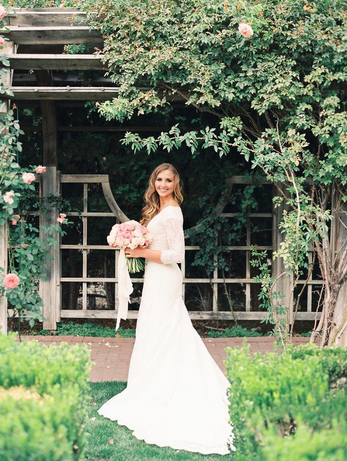 lace-sleeves-modest-wedding-dress-utah   Modest Wedding Dresses ...