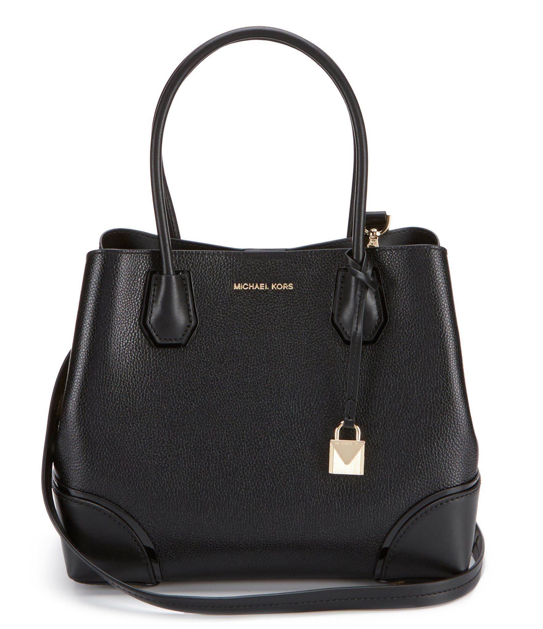 006b005ebd3c Shop for MICHAEL Michael Kors Studio Mercer Center-Zip Tote at Dillards.com.  Visit Dillards.com to find clothing, accessories, shoes, cosmetics & more.