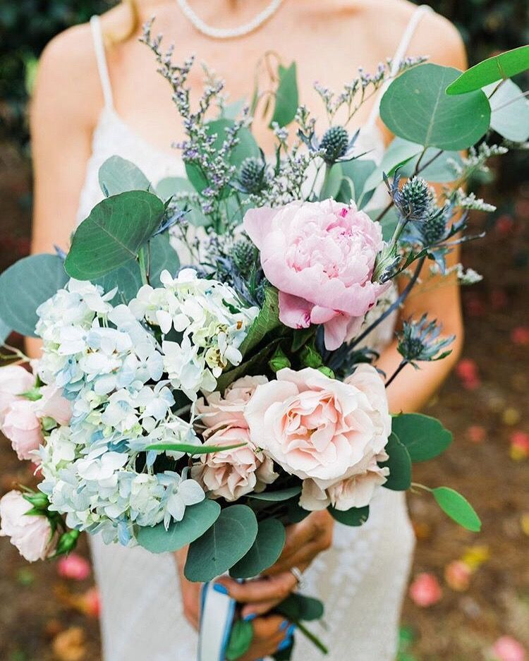 Create Your Wedding Bouquet At The Flower Truck Flower Truck Dahlia Flower Flowers