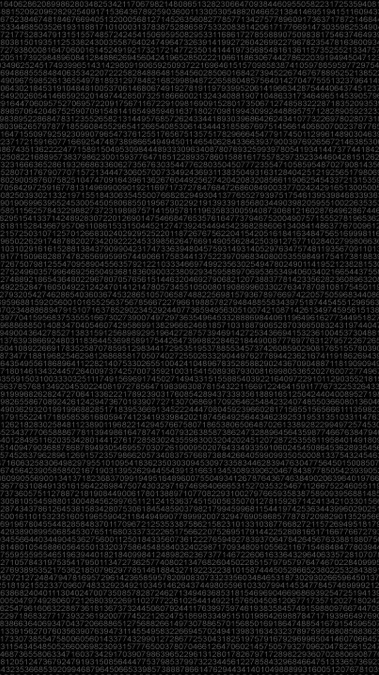 Digital Simple Dark Background Iphone 6 Wallpaper Simple Iphone Wallpaper Iphone Wallpaper Black Background Wallpaper