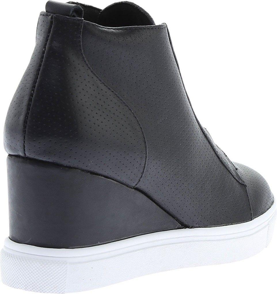 Blondo Gatsby Waterproof Wedge Sneaker