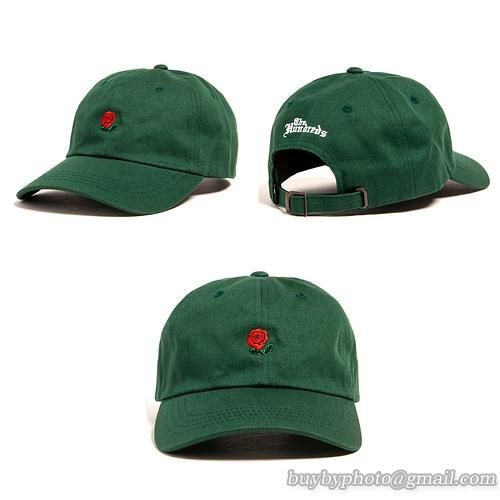 8b917bb1 The Hundreds Baseball Caps POLO HATS POST 5 Green|only US$6.00 - follow me  to pick up couopons.